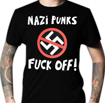 Buy Nazi Punks F#%k Off by Dead Kennedys