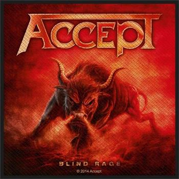 Buy Blind Rage Patch by Accept