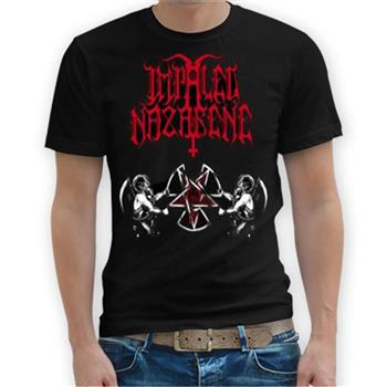 Buy Nuclear Pentagram (Import) by IMPALED NAZARENE