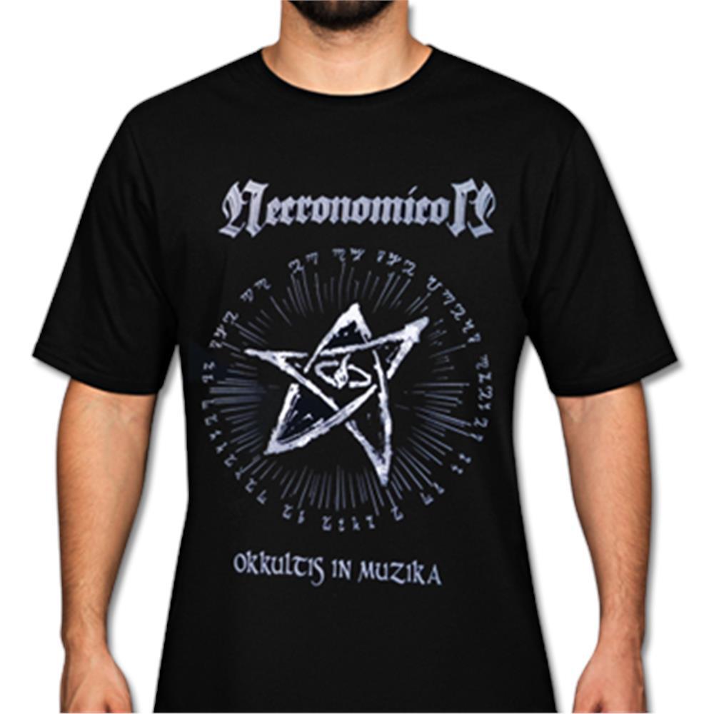 Okkultis In Muzika T-Shirt