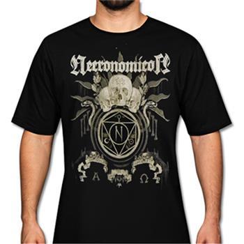Buy Luminarium Filiolus T-Shirt by Necronomicon