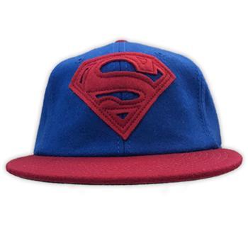 Buy Symbol Wool/Adjustable by Superman