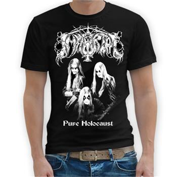 Buy Pure Holocaust (Import) by IMMORTAL