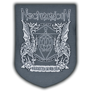 Rpnec01 Coat Of Arms Patch