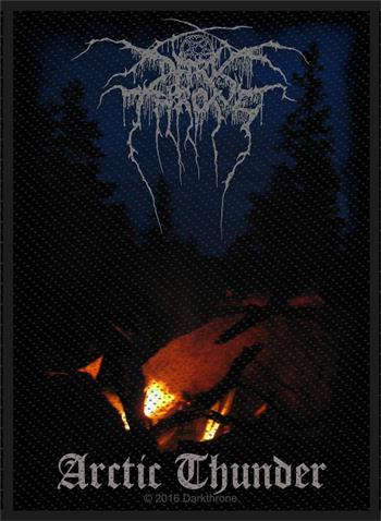 Darkthrone Arctic Thunder Patch