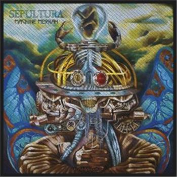 Buy Machine Messiah by Sepultura