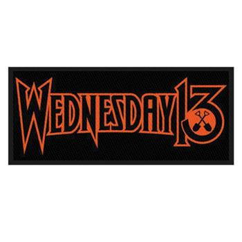 Wednesday 13 Logo