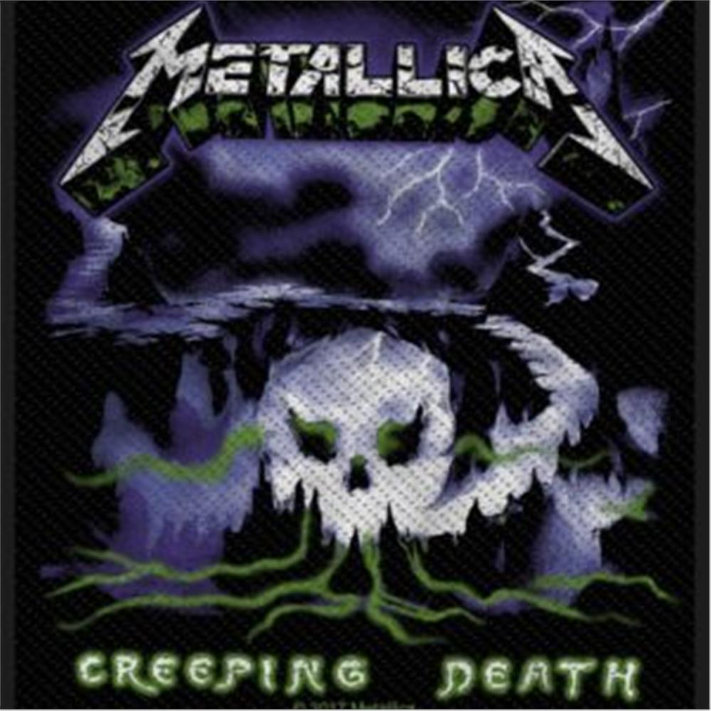 Creeping Death Patch