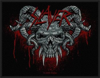 Buy Demoniac Patch by Slayer