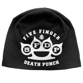 Buy Five Finger Death Punch Logo by Five Finger Death Punch