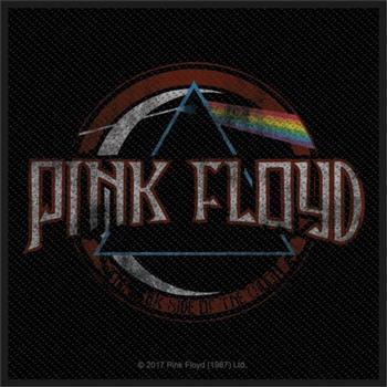 Buy Distressed Dark Side Of The Moon by PINK FLOYD