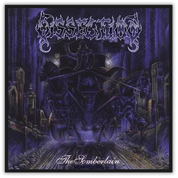 Buy The Somberlain by Dissection