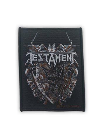 Buy Legions Shield by Testament