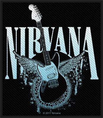 Buy Nirvana Guitar by Nirvana