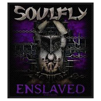 Buy Enslaved by Soulfly