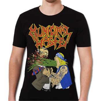 Buy Barfing by Municipal Waste