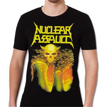 Buy Survive by Nuclear Assault