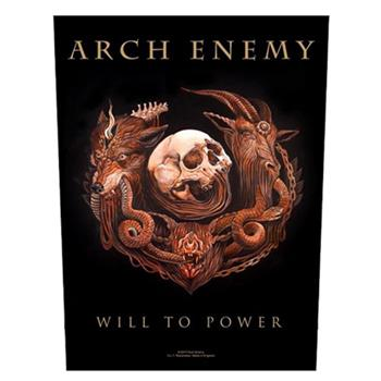 Buy Will To Power by ARCH ENEMY
