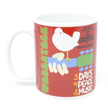 Buy 3 Days Of Peace & Music by WOODSTOCK