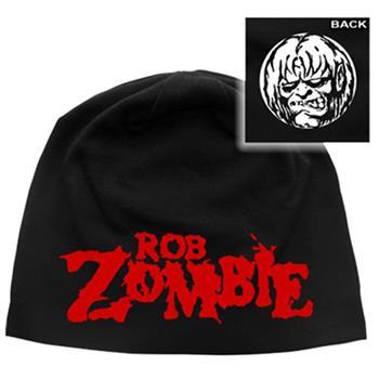 Buy Logo / Zombie by Rob Zombie
