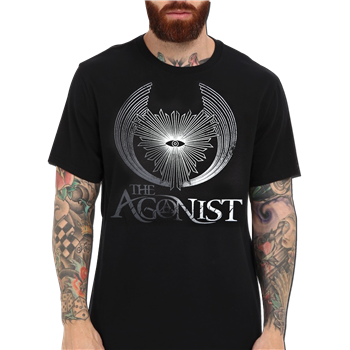 Buy The Eye T-Shirt by Agonist (the)