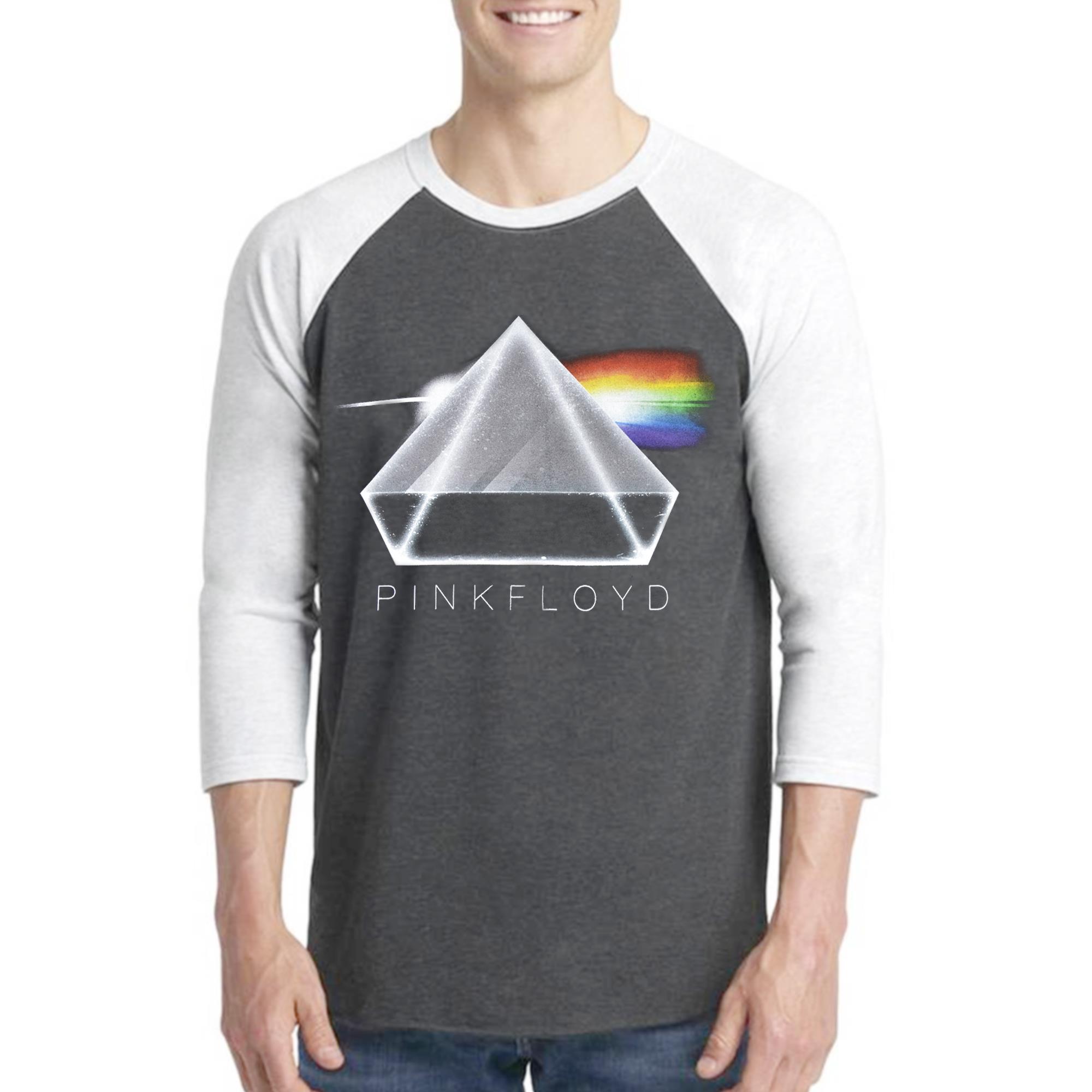 3D Prism Raglan