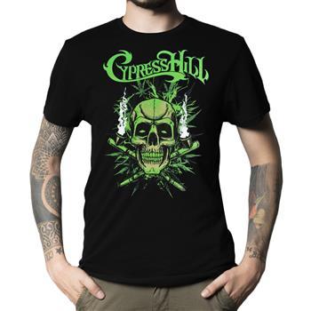 Cypress Hill 420 Skull