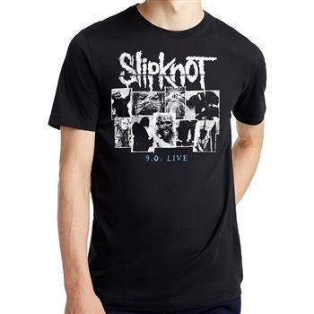 Slipknot 9.0 Live