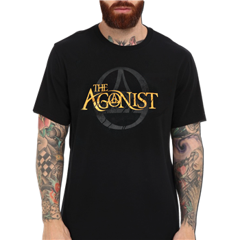 Buy Logo / Symbol T-Shirt by Agonist (the)
