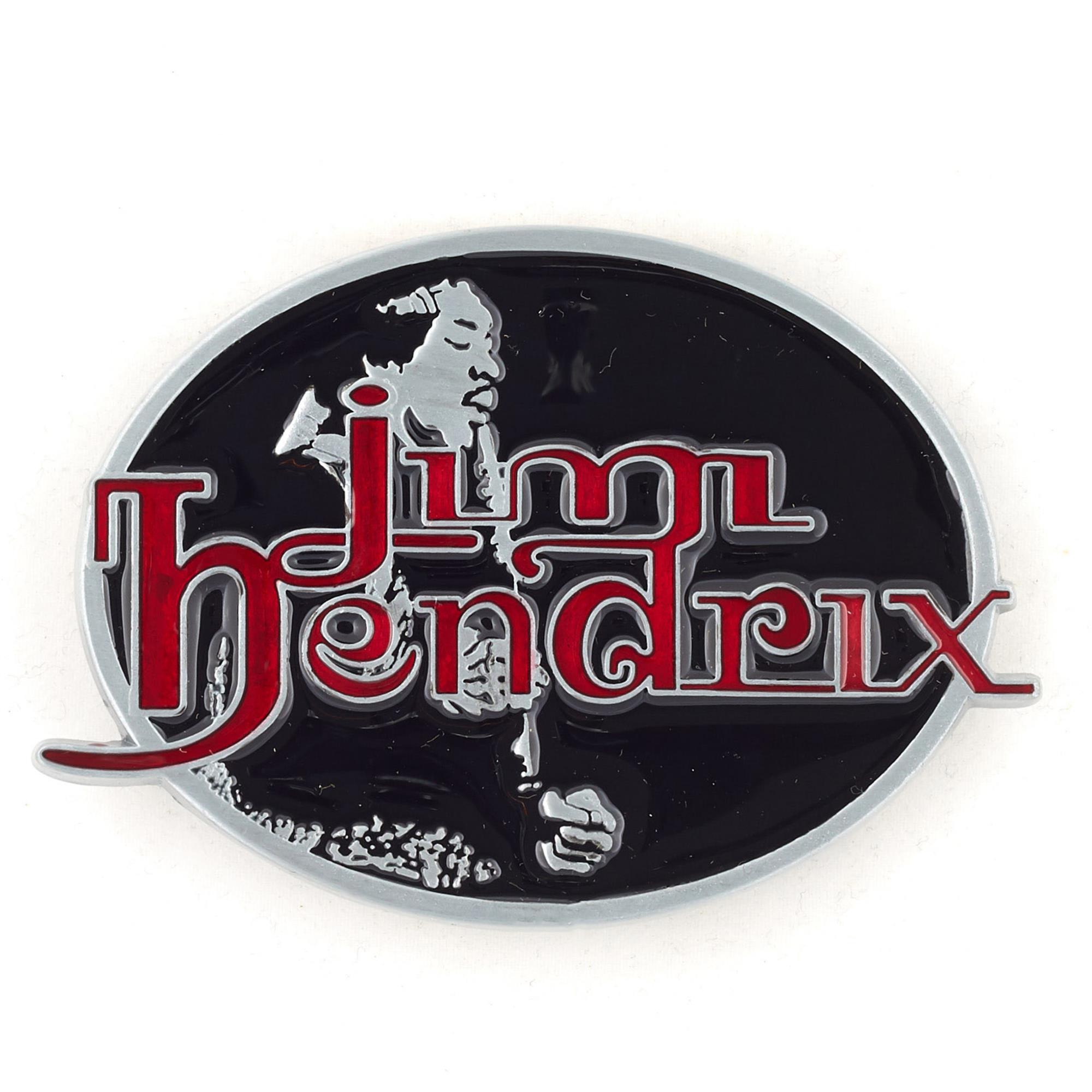 Logo / Jimi Buckle