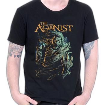 Buy Zombie Corpse T-Shirt by Agonist (the)