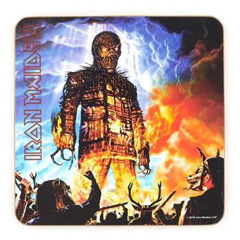 Buy Wicker Man by Iron Maiden