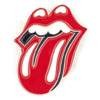 Rolling Stones Tongue Buckle