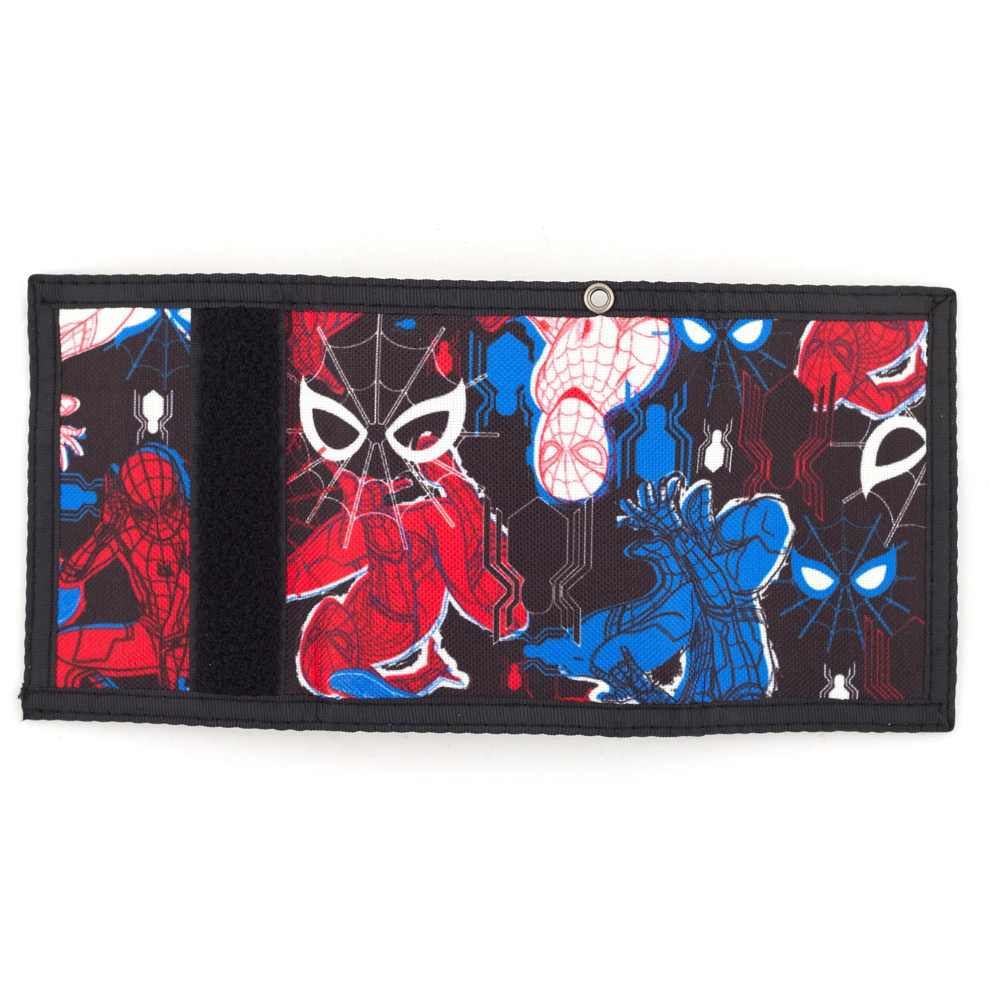 Spider-Man Wallet