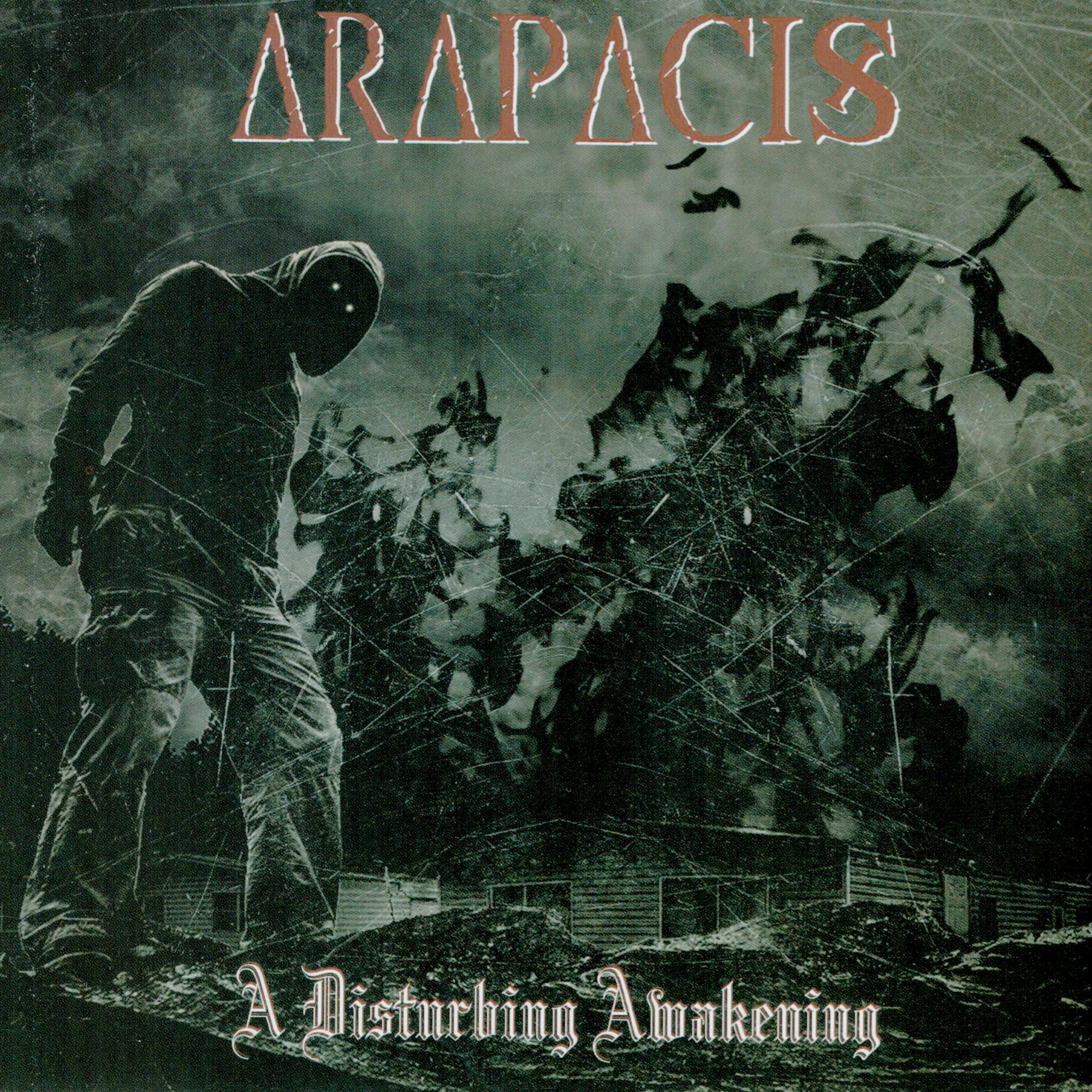A Disturbing Awakening CD
