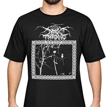 Darkthrone A Funeral Moon