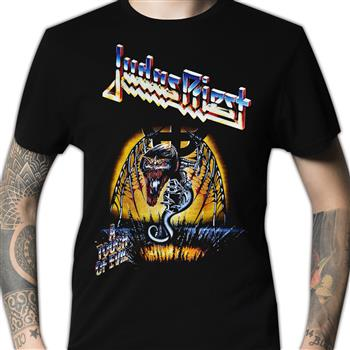 Judas Priest A Touch Of Evil