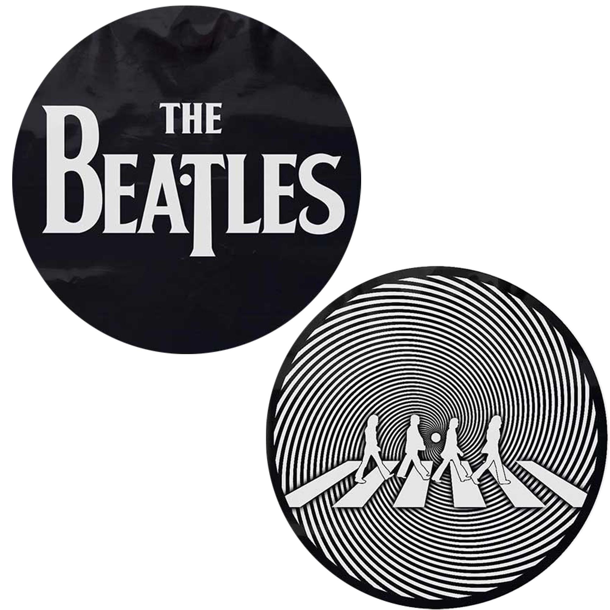 Abbey Road Optical Slipmat