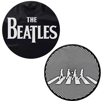 Beatles Abbey Road Optical Slipmat