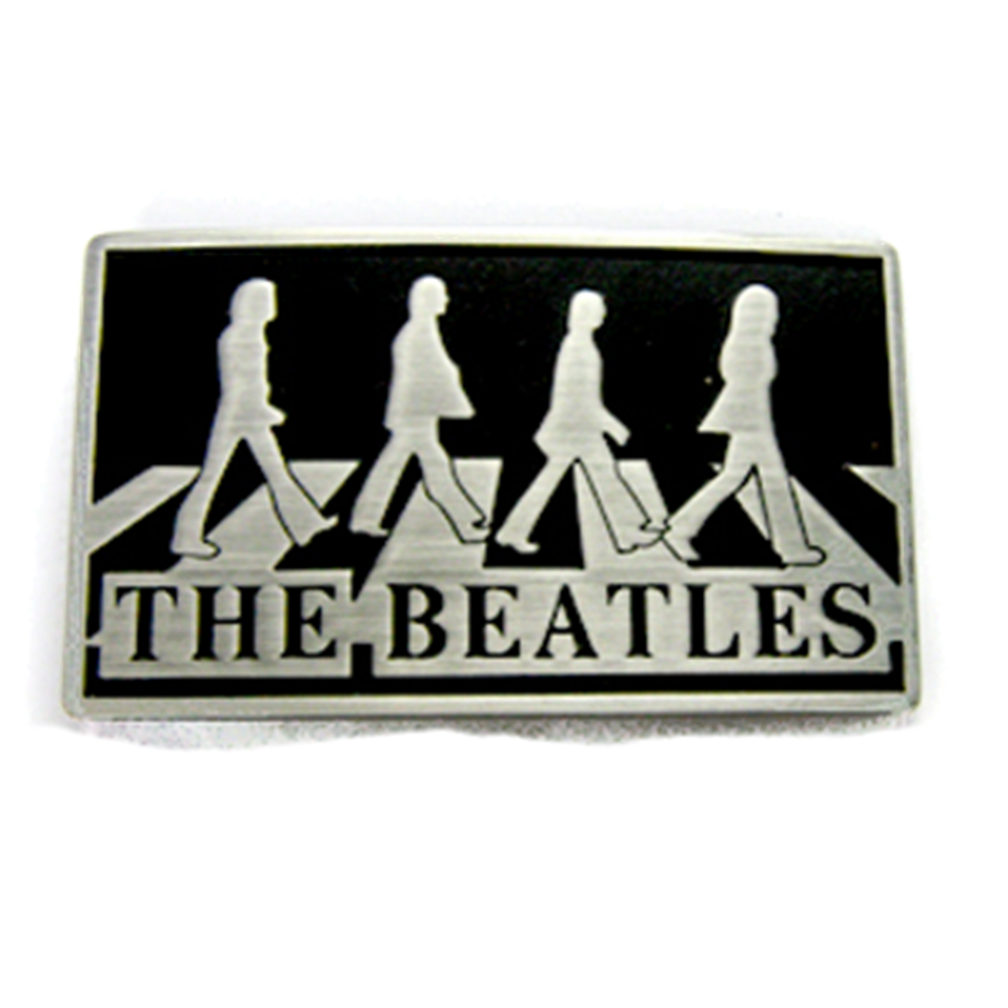 Abbey Road Picture Buckle