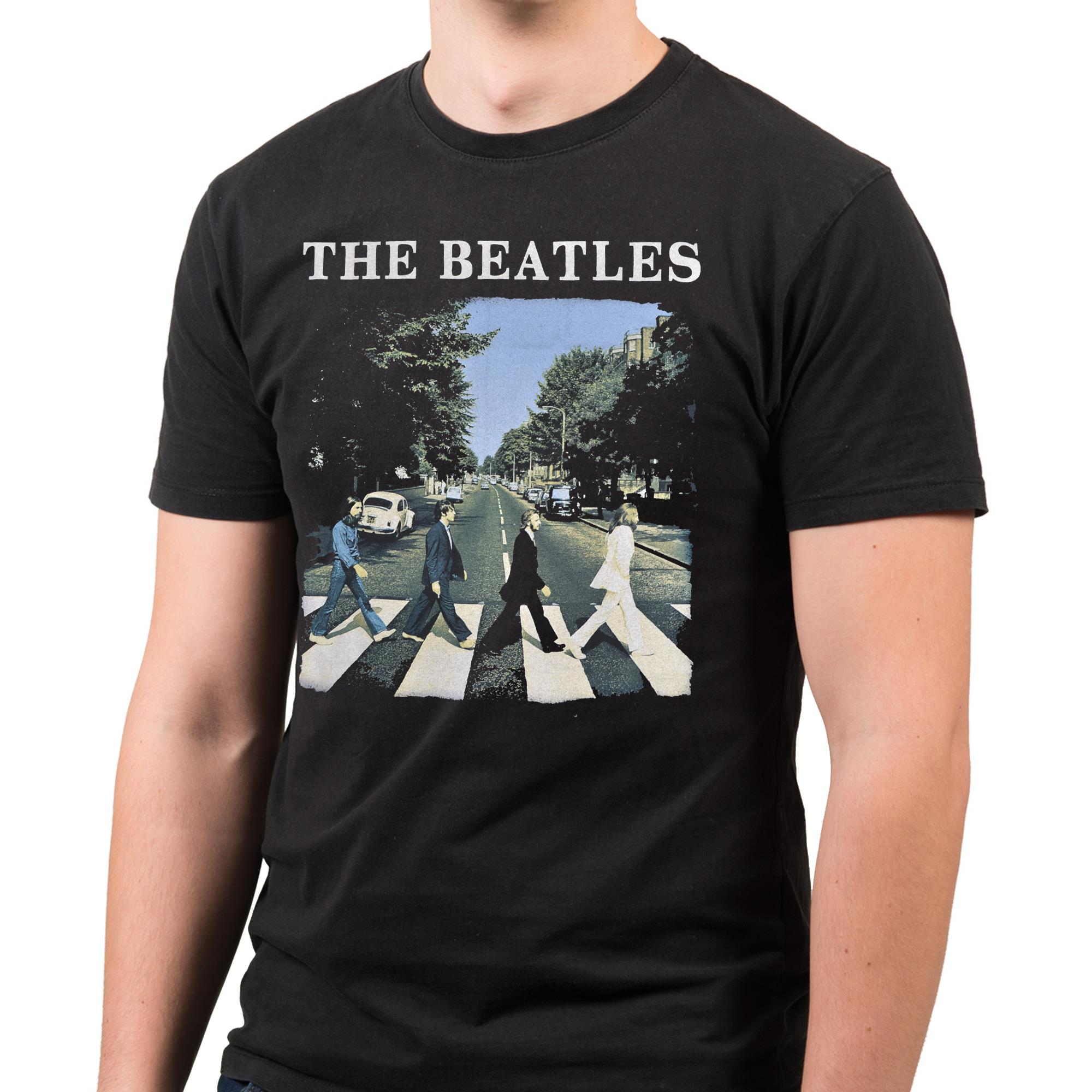 Abbey Road With Logo (Import)