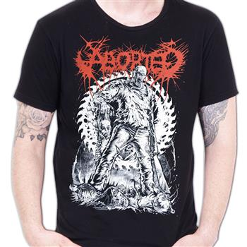 Buy Jason (Import) by ABORTED