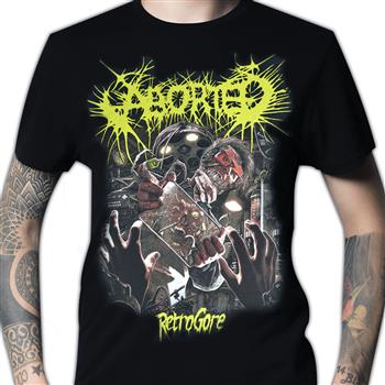 Buy Retrogore by ABORTED