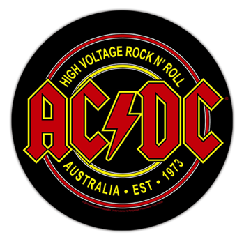 Buy High Voltage Rock N Roll by AC/DC