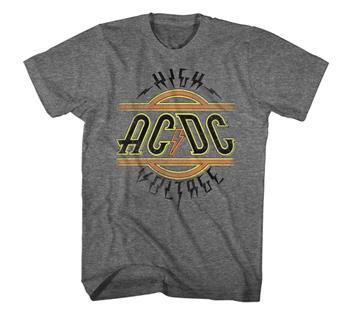 Buy AC/DC High Voltage T-Shirt by AC/DC