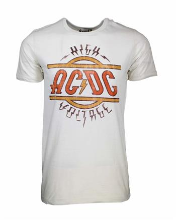 Buy AC/DC High Voltage T-Shirt by AC/DC