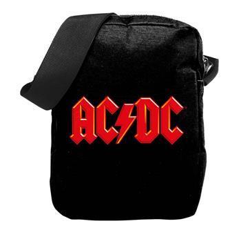 AC/DC AC/DC Logo Crossbody Bag