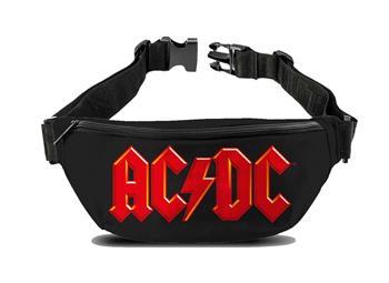 AC/DC AC/DC Logo Fanny Pack