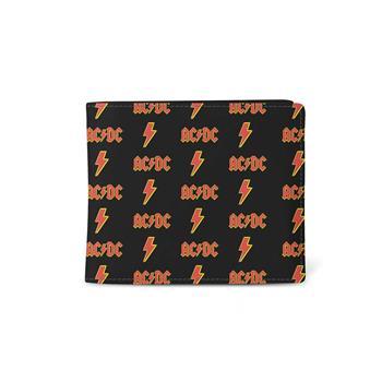 AC/DC AC/DC Logo Wallet