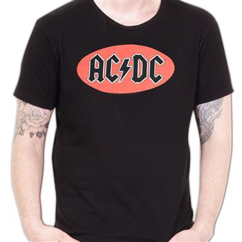 Buy Oval Logo by AC/DC